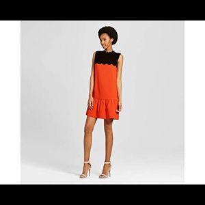 Victoria Beckham for Target Scallop Dress